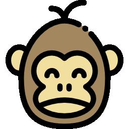 Gorila Junior