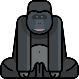 Gorila King